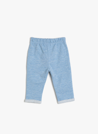 Koton Kids Sweatpant Mavi